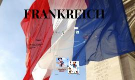 Copy of FRANKREICH