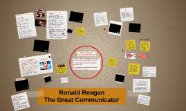 Copy of Copy of Ronald Reagan