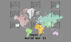 Topic 7 WWII Section 2