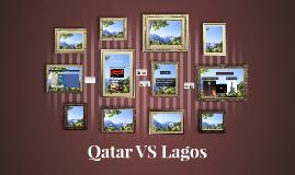 Doha VS Lagos
