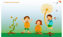 """Copy of """"Crianza con Ternura"""""""