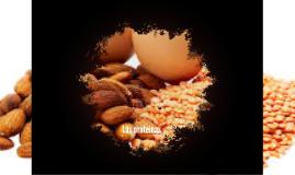 Copy of Las proteinas