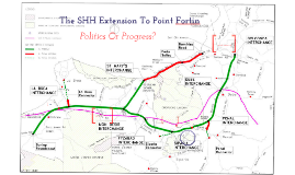 EIA - Panel Discussion / Stakeholder Consultation; SHH Extension to Point Fortin