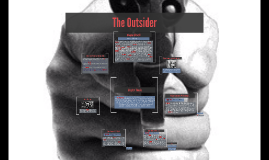 The Outsider Chapter 1, Part 2