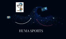 Copy of HUMA SPORTS
