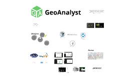 Geoanalyst