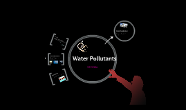 Copy of Water Pollutants