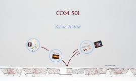 COM 301