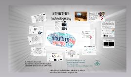 Start-up technologiczny