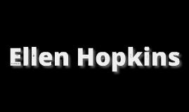 ellen hopkins writing style