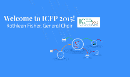 Welcome to ICFP!