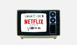 Deutsch Mittelstufe 3 - Netflix Präsentation