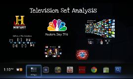 TV's 1