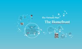 The Vietnam War: