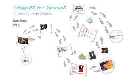 Congress for Dummies: Citizen's Guide to Congress