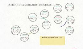 ESTRUCTURA MERCADO TURÍSTICO 1
