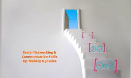 Social Networking & Communication Skills