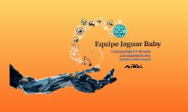 Equipe Jaguar Baby