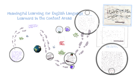 Meaningful Learning for ELLs in Content Areas
