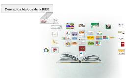 Conceptos básicos de la RIEB