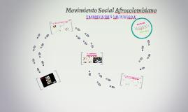 Movimiento Social Afroamericano