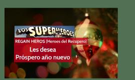 Copy of La Navidad