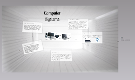Copy of Computer Systems