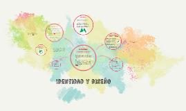 Identidad y diseño
