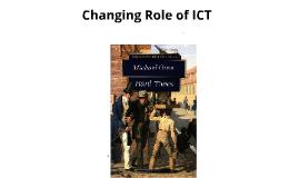 ICT Hard Times