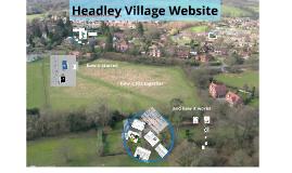 Headley Website - updated