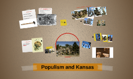 Populism and Kansas