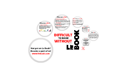 'Don't book without Le Book'