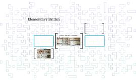 Elementary British