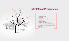 SCEP Final Presentation