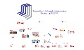 Advocacia Empresarial - Sebastião Jr. Advogados Associados