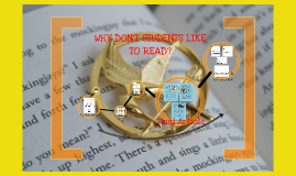 Why students don't like to read