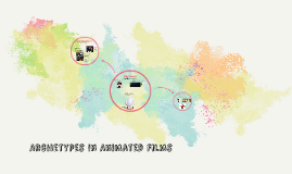 Archetypes In Animated Films