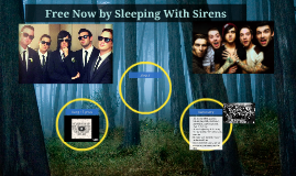Free Now by Sleeping With Sirens
