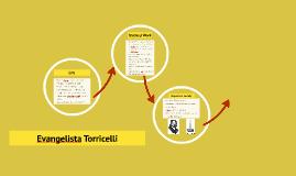 Copy of Evangelista Torricelli
