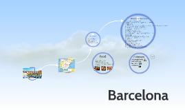 Copy of Barcelona