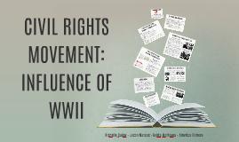 CIVIL RIGHTS MOVEMENT: