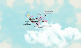 Copy of RAPORT DE AUTOEVALUARE 2014-2015