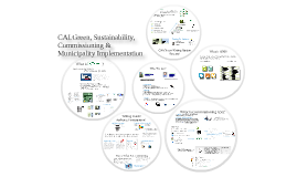 Cal Green, LEED, Commissioning & Municipality Implementation
