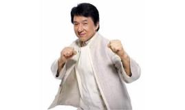 JACKIE CHAN - CHAN KWONG SANG