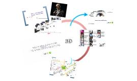 3D as a new media