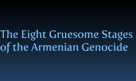 Copy of The Eight Gruesome Stages of the Armenian Genocide