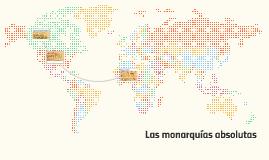 ¿Que significa monarquía?