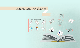 MAKROASEO DEL TOLIMA