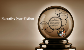 Narrative Non-Fiction