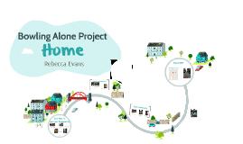 Bowling Alone Project